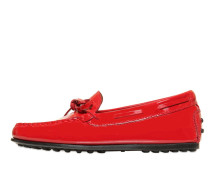 LOAFERS AUS LACKLEDER 'LACCETTO'