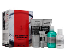 ESSENTIAL TRAVELER GROOMING KIT