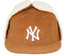 KAPPE 'YANKEES MLB 59FIFTY DOG EAR'