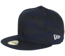 KAPPE IN TARNFARBEN 'YANKEES 59FIFTY TIGER'