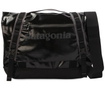 12L MINI KURIERTASCHE 'BLACK HOLE'