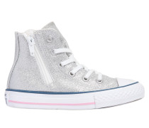 HOHE GLITZERSNEAKERS 'ALL STAR'
