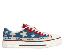 SNEAKERS AUS LEDER 'STREET COUTURE'