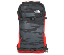 18L SKI-RUCKSACK 'SLACKPACK BACKCOUNTRY SKI'