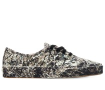 "SNEAKERS ""AUTHENTIC MOMA JACKSON POLLOCK"""