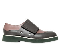 LOAFERSNEAKERS AUS NAPPALEDER