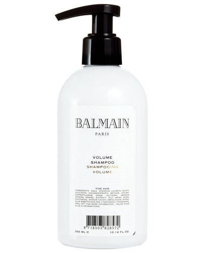 300ML VOLUME SHAMPOO