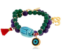 ARMBAND 'AMULETS FOR HANGOVER'