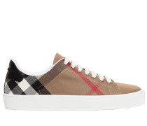 20MM HOHE SNEAKERS AUS CANVAS 'CLASSIC'