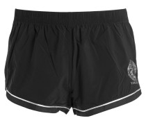 TRAININGSSHORTS AUS STRETCH-NYLON 'MEDUSA'