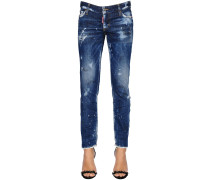 JEANS AUS DENIM 'JENNIFER'