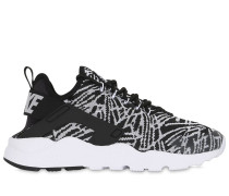 SNEAKERS AUS MESH 'AIR HUARACHE RUN ULTRA'