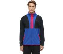 BACK BOWL LIGHTWEIGHT ZIP-UP SSWEATSHIRT