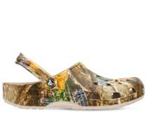 """Klassische Sandalen """"Thisisneverthat x Crocs"""""""