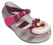 BALLERINAS AUS MELFLEX 'CHESHIRE CAT'