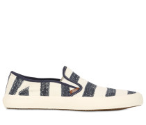 SLIP-ON-SNEAKERS AUS BAUMWOLLE 'COMINO SURF'