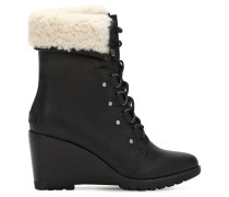 SCHNÜRSTIEFEL AUS SHEARLING 'AFTER HOURS'