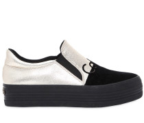 40MM HOHE SLIP-ON-SNEAKERS 'ZINAH'