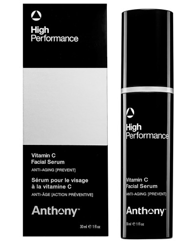 SERUM 'HIGH PERFORMANCE VITAMIN C'