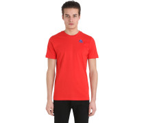 ENGES T-SHIRT AUS JERSEY 'AUTHENTIC ZIMAN'
