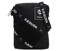 RAEBURN X TBL PATCHWORK CROSSBODY BAG