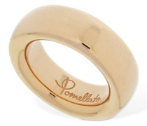 """18KT ROSÉGOLD- RING """"ICONICA"""""""