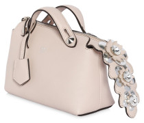 MINI TASCHE MIT BLUMENDETAIL 'BY THE WAY'