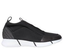 20MM HOHE SLIP-ON-SNEAKERS AUS NEOPREN