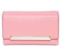 CLUTCH AUS LEDER 'ROUGISSIME PARIS'