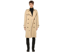 TRENCHCOAT AUS BAUMWOLLE 'WESTMINSTER'