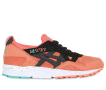 SNEAKERS AUS WILDLEDER 'GEL-LYTE V MIAMI'