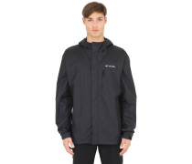 OUTDOOR-JACKE 'POURING ADVENTURE'
