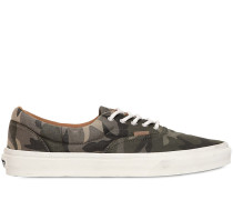 'ERA CALIFORNIA' SNEAKERS AUS CANVAS