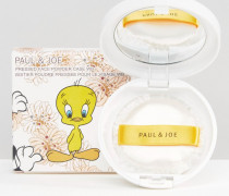 & Warner Bros Limited Edition Puderdose Tweetie Pie Transparent
