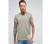 Ultimate Grünes T-Shirt Grün