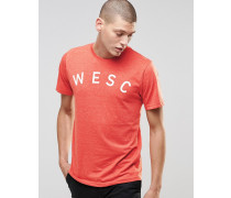 Sixtus T-Shirt Rot