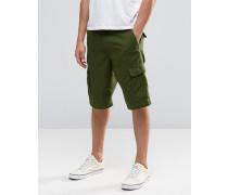 Tremain Grüne Shorts, VS9W9I8 Grün