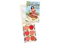 theBalm How About Them Apples Lippen- und Wangenpalette Mehrfarbig