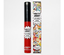 theBalm Pretty Smart Lipgloss Rosa