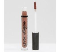 Professional Make-Up Lip Lingerie Braun