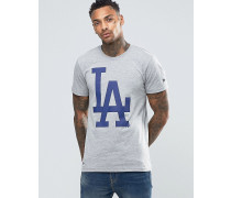 LA Dodgers T-Shirt Grau