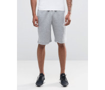 Nike Jumpman Flight Graue Shorts, 824020-063 Grau
