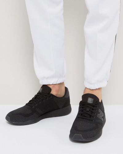 Verkauf Websites New Balance Herren 420 MRL420BL - Sneaker aus Netzstoff in Schwarz Verkauf Mit Kreditkarte 100% Authentisch Zu Verkaufen Rabatte vPJPF3xE83