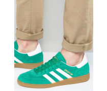 Spezial Sneaker in Grün S81822 Grün