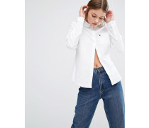 Southbrook Klassisches Hemd Weiß