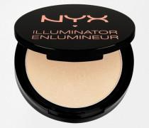 Professional Make-Up Illuminator Bronze