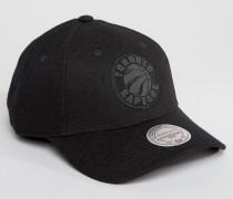 Eclipse Toronto Raptors Snapback-Kappe aus Wolle Schwarz