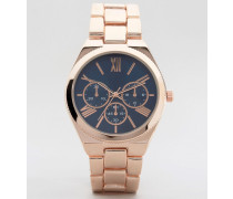 Fralian Uhr Gold