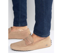 Concours Loafer Braun
