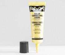 Professional Make-Up Flüssige Grundierung zur Farbkorrektur Grün